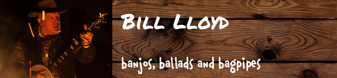 Bill Lloyd Music